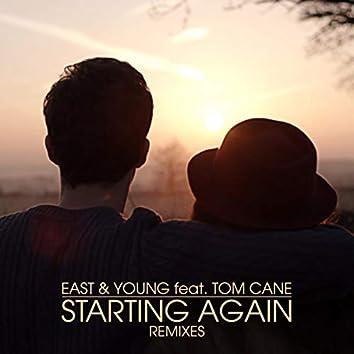 Starting Again (Remixes)
