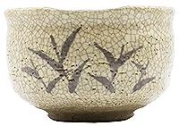 志野茶碗(加実作) 化粧箱入 [12×8cm 340g]