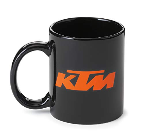 KTM Mug Black Original PowerWear