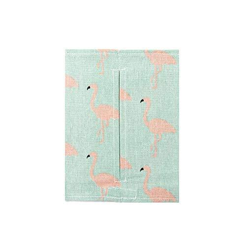TapTheRug Caja de pañuelos de Papel Shade,Caja de pañuelos Seca el Estante de Almacenamiento Caja de Almacenamiento de Tejido Interior para baño Caja de pañuelos Estante Papel