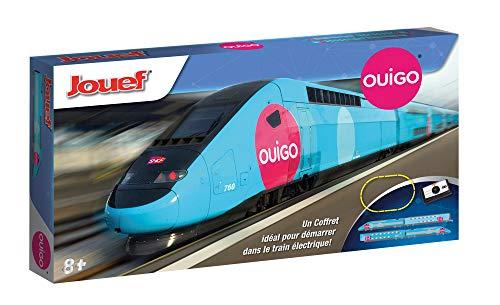 Jouef Junior- Modèle Set Railway, HJ1042