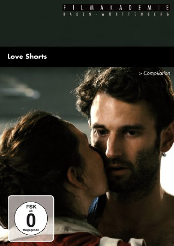 Short Film Compilation: Love Shorts