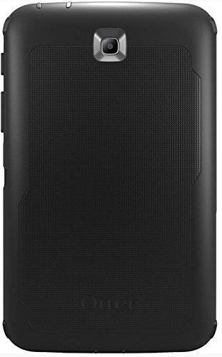OtterBox Defender Series Schutzhülle für Samsung Galaxy Tab 3 17,8 cm (7 Zoll), Schwarz