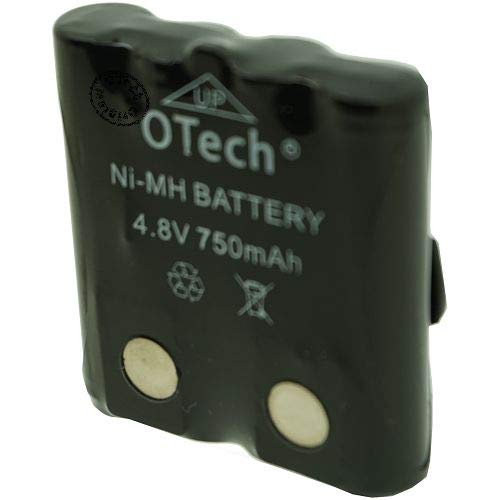Otech bateria Talkie-walkie para Motorola TLKR T80 EX