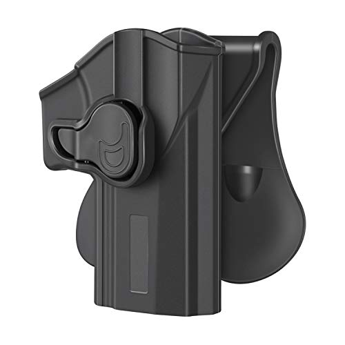 Gun Holster for 4.7'' Barrel Sig Sauer P320 Nitron...