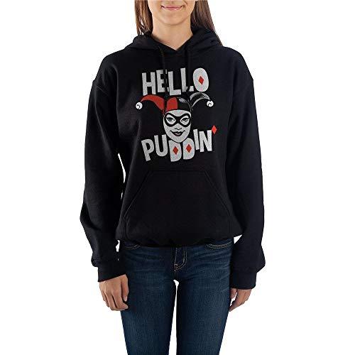 41wlfjVRWeL Harley Quinn Hoodies