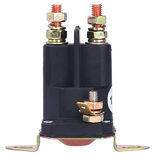 Strong Solenoid Magnetic Switch ...
