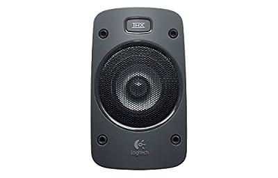 Logitech Replacement Satellite Speaker for Surround Sound Speaker System Z906