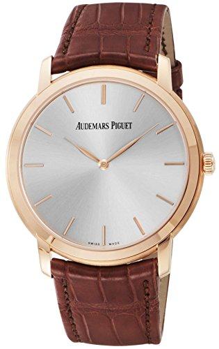 [オーデマピゲ]腕時計エクストラシン15180OR.OO.A088CR.01並行輸入品ブラウン