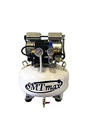 Best Professional - Oil-Free Dental Air Compressor