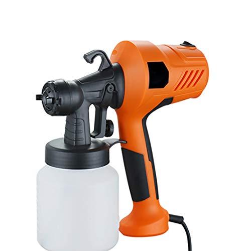 ALY Drucksprüher Elektrische, Für Dispersions- / Latexfarben, Lacke & Lasuren Im Innen- Und Außenbereich