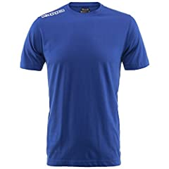 Camiseta - Basic Kafers - Royal - M