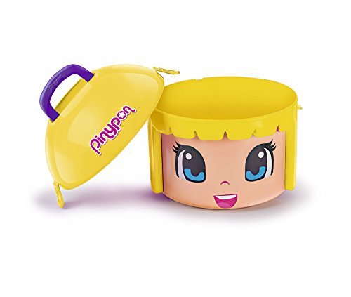 Pinypon 700014085 Maxi Box Famosa