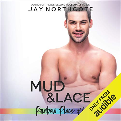 Mud & Lace audiobook cover art