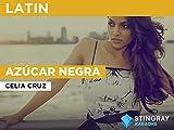 Azúcar Negra in the Style of Celia Cruz