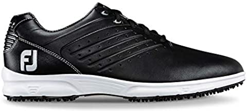 FootJoy Men's FJ ARC SL-Previous Season Style Golf Shoes Black 10.5 M US