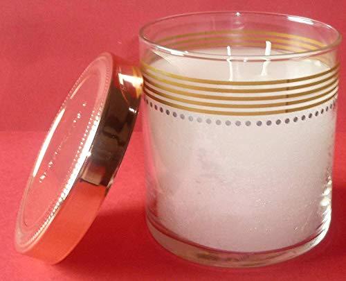 Unbekannt PartyLite Glolite Duftwachsglas Gemütliche Berghütte - Produktbeschreibung Siehe unten