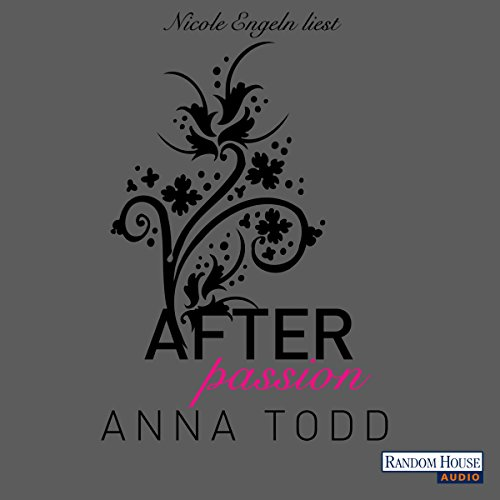 After: Passion (After 1) audiobook cover art