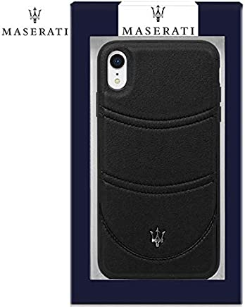 coque iphone 8 maserati