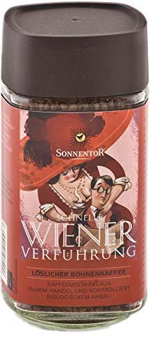 Sonnentor Bio Schnelle Wien. Verf. (2 x 100 gr)
