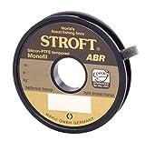 Waku STROFT ABR - Hilo de pescar monofilamento, 25 m Talla:0,250mm-6,40kg