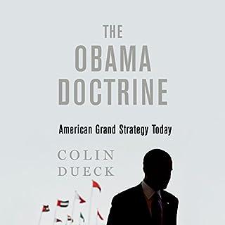 The Obama Doctrine cover art