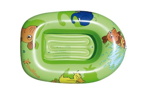 Royal-Beach 14480 - Kinderboot Die Maus, Circa 100 x 70 cm