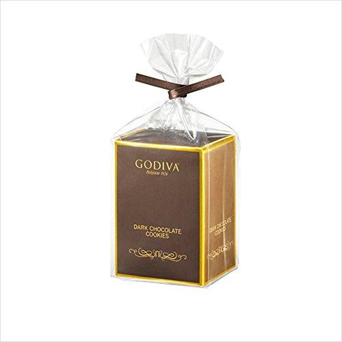 GODIVA(ゴディバ)『ダークチョコレートクッキー(8128200)』