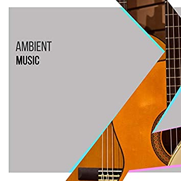 New Age Flamenco Ambient Music