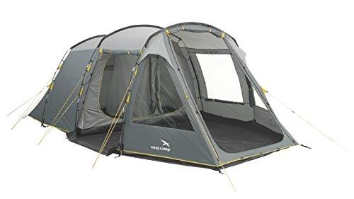Easy Camp Wilmington 500 Tenda per Famiglia Grigio