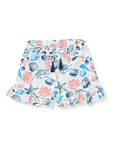 Mexx Girls Shorts, Seashell Printed, 116