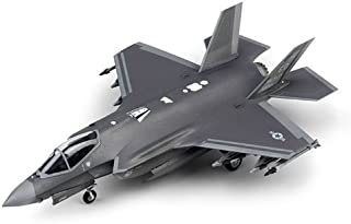 Academy 12507 USAF F-35A Lightning II Aircraft 1/72 Scale Model Kit