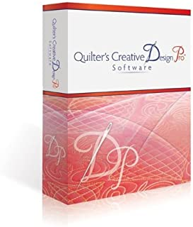 Grace Quiter'S Creative Design Pro Software For Pantographs, Quilt Patterns And Borders