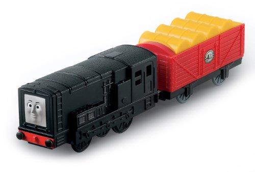 Thomas & Friends TrackMaster, Talking Diesel