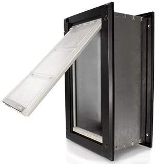 Endura Flap Pet Door Single Flap Wall Mount