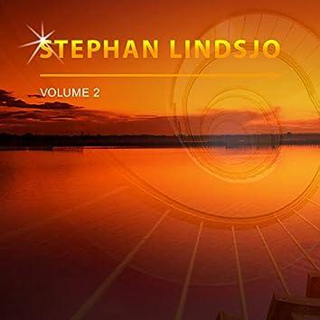 Stephan Lindsjo, Vol. 2