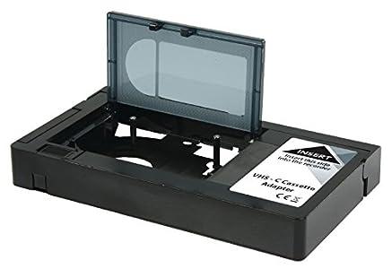 Konig KN-VHS-C-Adapt - Adaptador para Cintas VHS-C