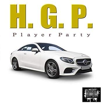 Player Party (feat. Poppy Khan, Danky Ducksta, Zone, Skee & Oakdale Boonce)