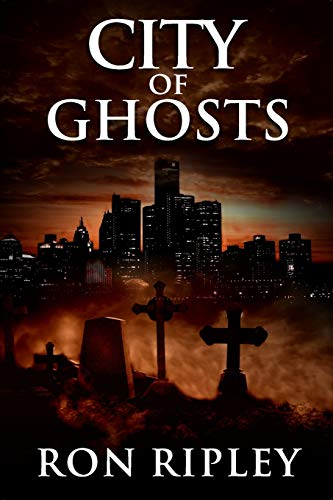 City of Ghosts: Supernatural Horror with Scary Ghosts & Haunted Houses