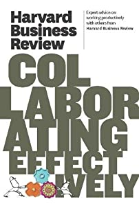Harvard Business Review on Collabora...