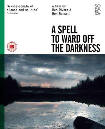 Ein Zauber gegen die Dunkelheit / A Spell to Ward Off the Darkness ( ) (Blu-Ray & DVD Combo) [ UK Import ] (Blu-Ray)