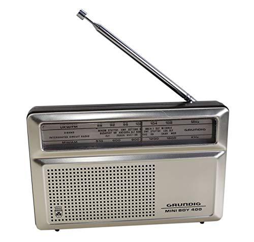 Grundig Mini Boy 400 tragbares Radio