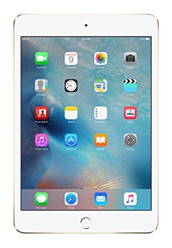 Apple iPad MINI 4 WI-FI + Cellular 16GB Tablet Computer