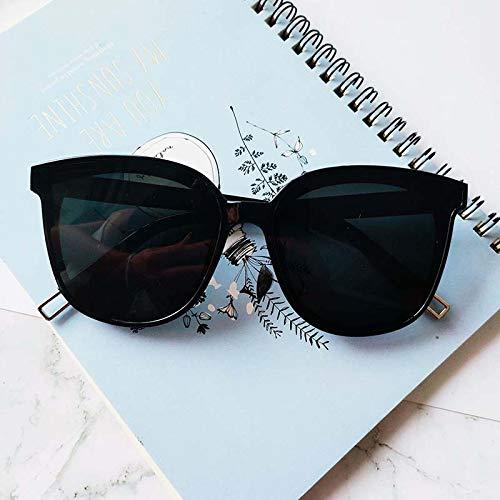 Gafas de Sol Sunglasses Gafas De Sol De Diseñador De Marca para Mujer Gafas De Sol De Plástico De Lujo Clásico Retro 2