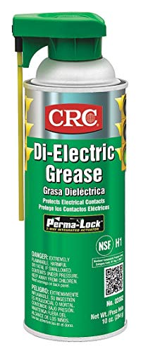 CRC 03082 Dielectric Grease