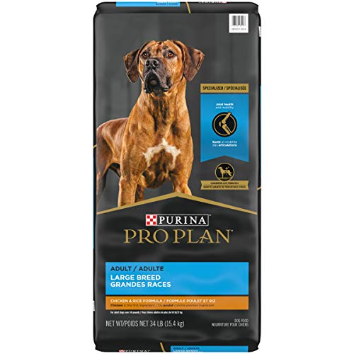 Purina Pro Plan High Protein, Digestive...