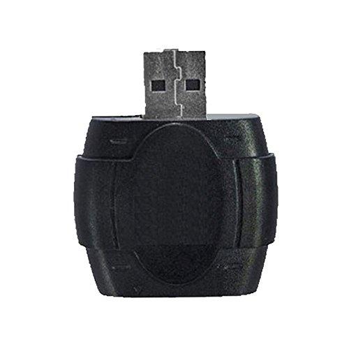 "Nikon COOLPIX L340 20MP Digital Camera (Black) + AA Batteries & Charger + Transcend 32GB SDHC Memory Card + 50"" Quality Tripod - Full Value Bundle - International Version (No Warranty)"