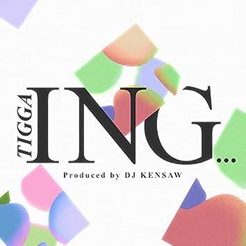 ING... (feat. DJ KENSAW)