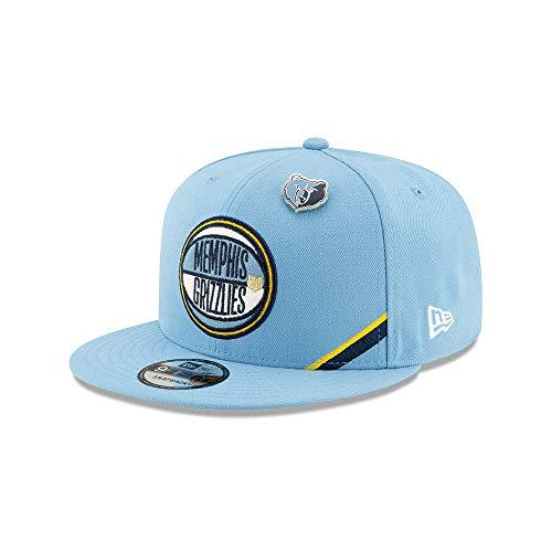 A NEW ERA NBA 2019 Draft 950 Snapback Cap (Memphis Grizzlies)