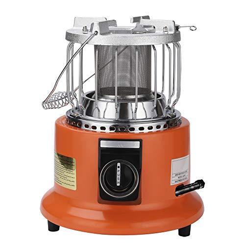 calefactor gas camping de la marca GMCELL